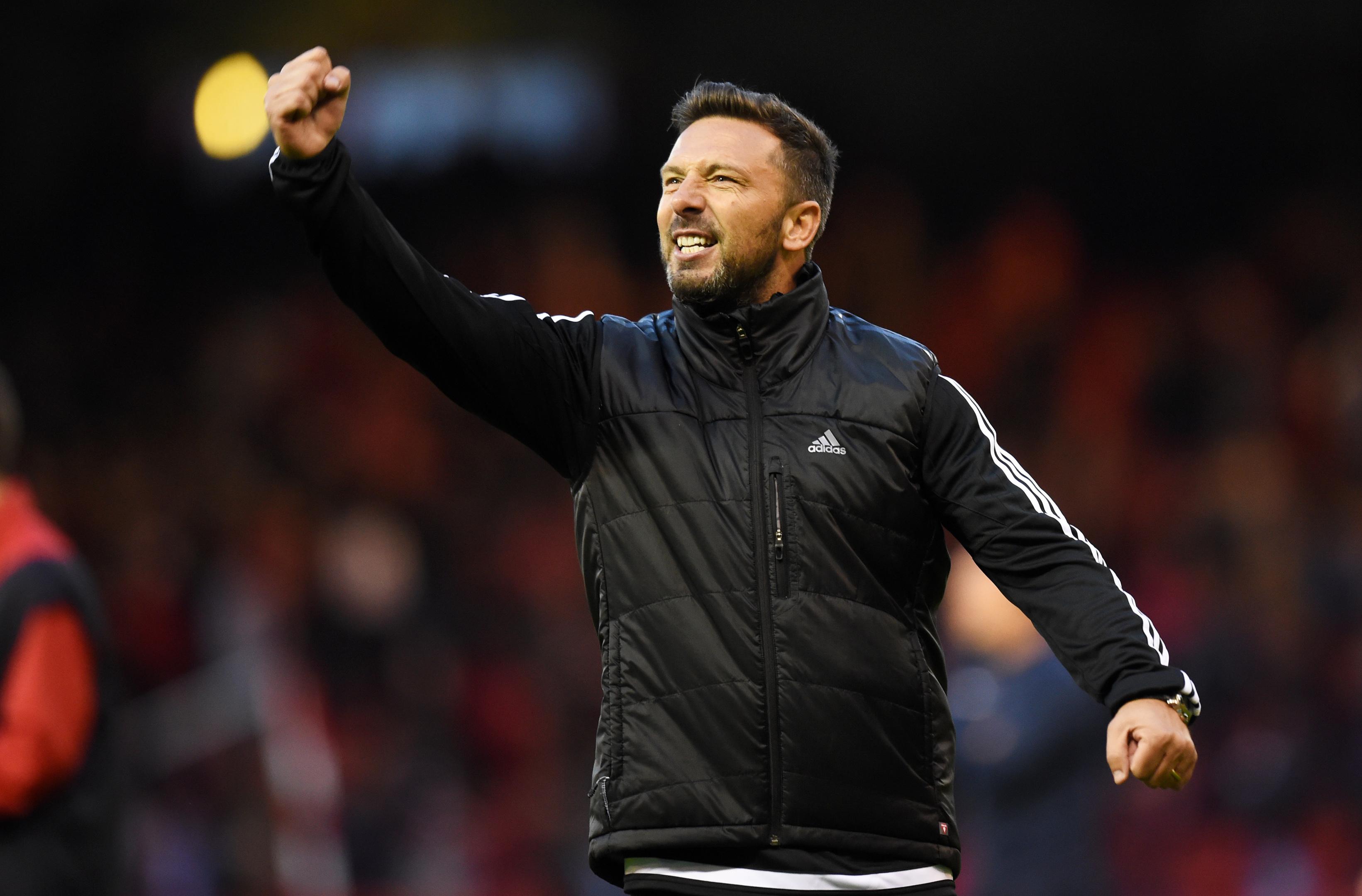 Derek McInnes believes Aberdeen will be the underdogs against HNK Rijeka in the next round.