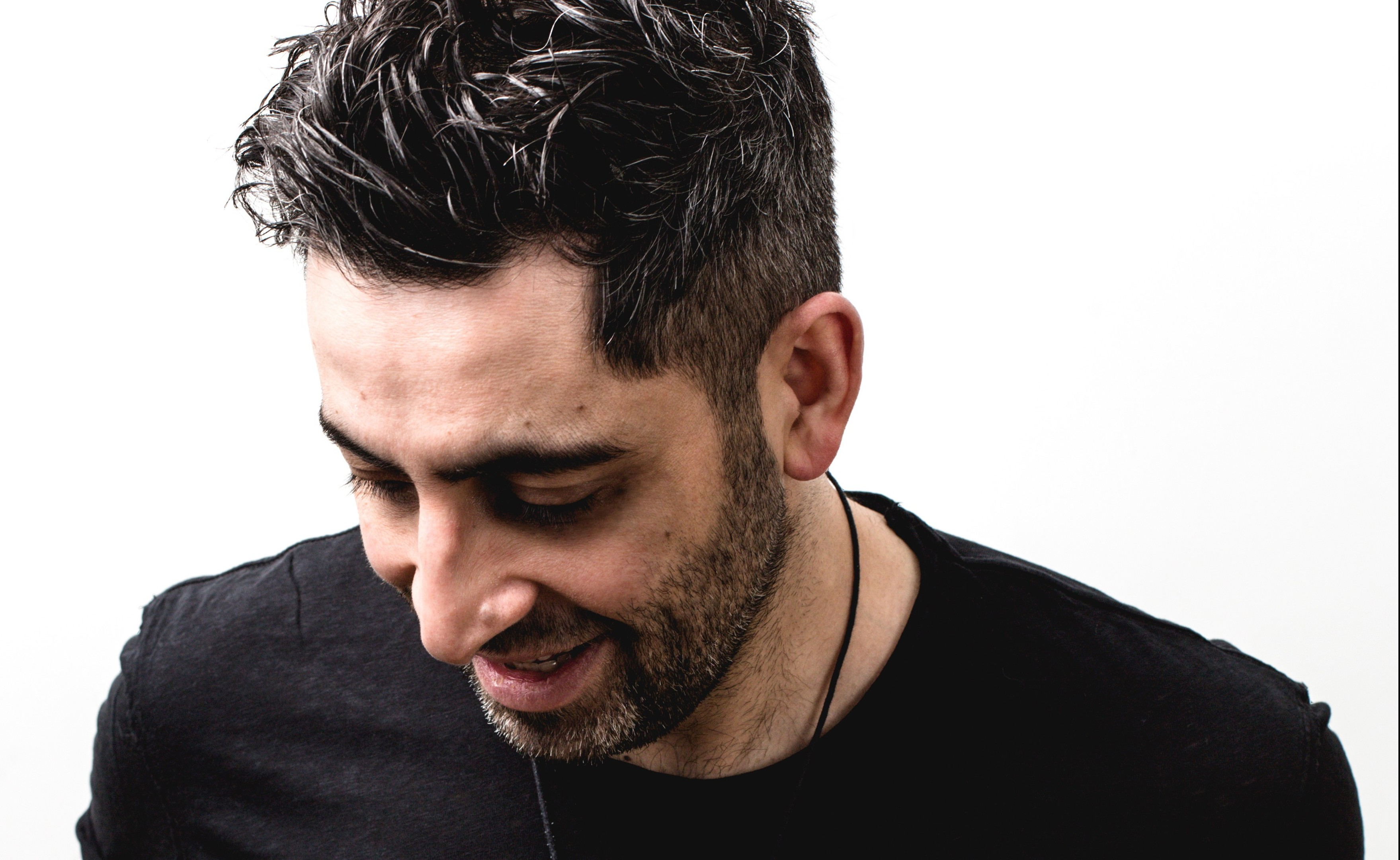 DJ Darius Syrossian is to play at Gig in the Gardens in Aberdeen.