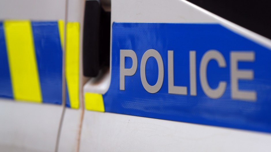 Alcohol was stolen from Costcutters in Macduff.