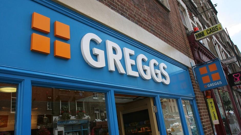 Greggs will open a new shop in Aberdeen next week