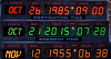Marty McFly went forward to October 21, 2015 - the date Haddo House will celebrate with a screening event