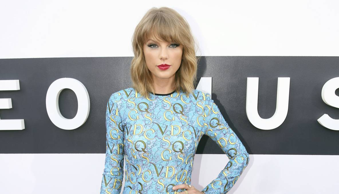 Taylor Swift has made four  donations, totalling $50,000 , to an American fan with Leukemia.