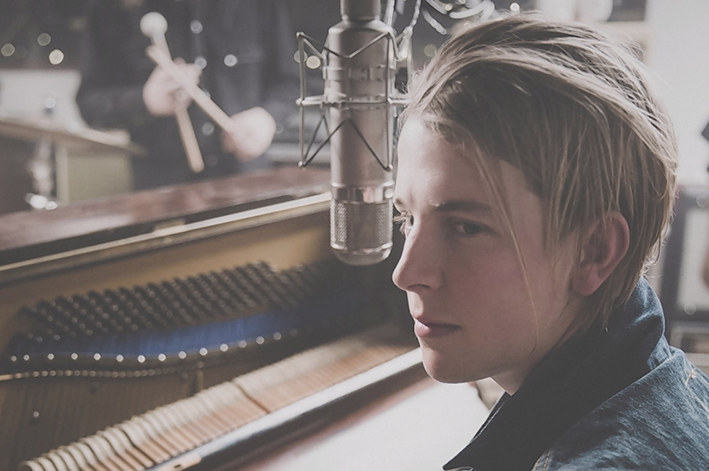 Tom Odell will appear at the Music Hall as part of the True North festival