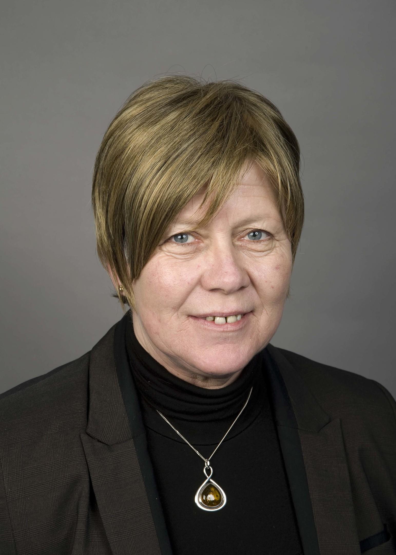 Joanna Strathdee.