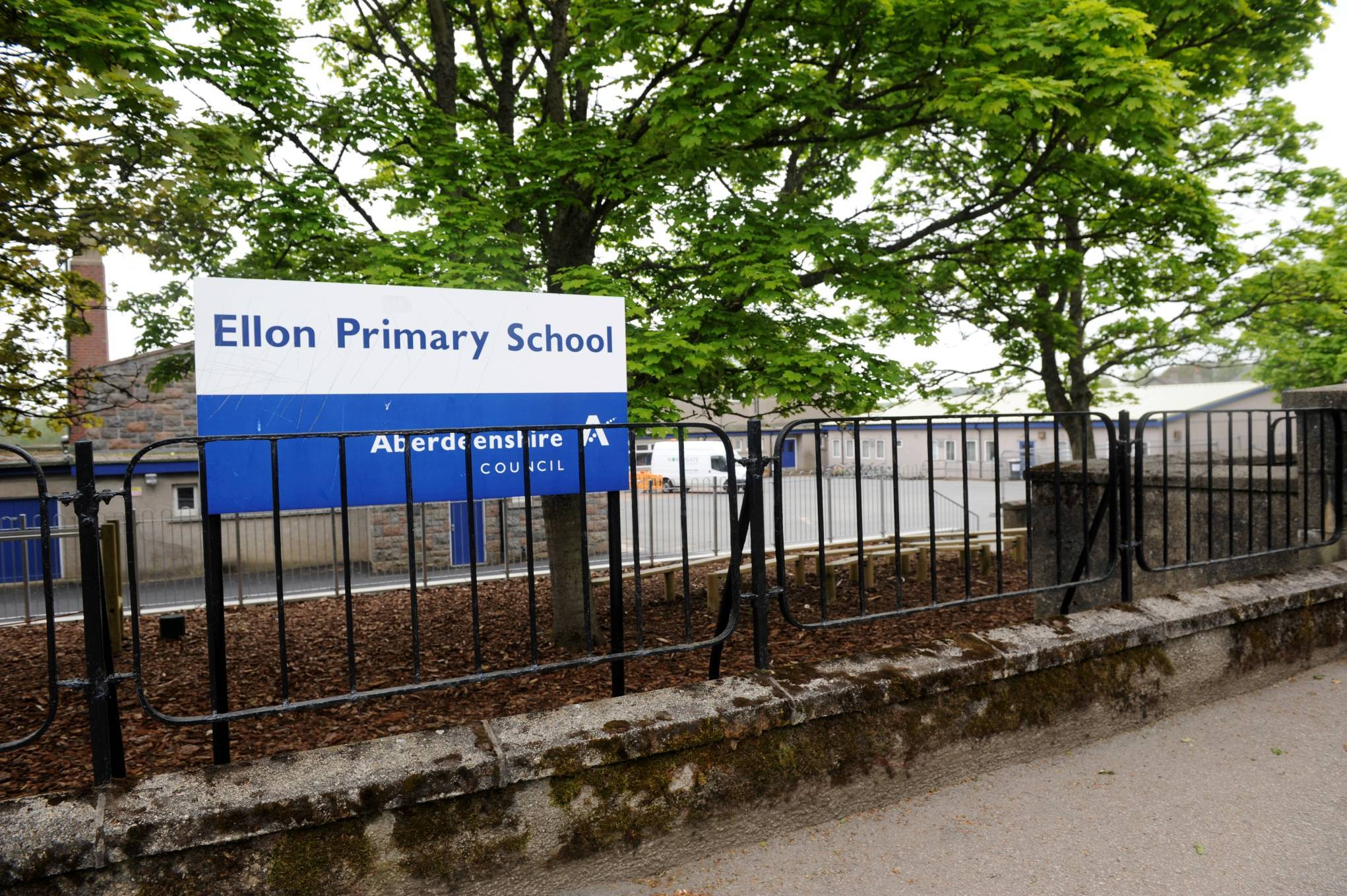 A subsidised bus service which carried kids to Ellon Primary is to be withdrawn.
