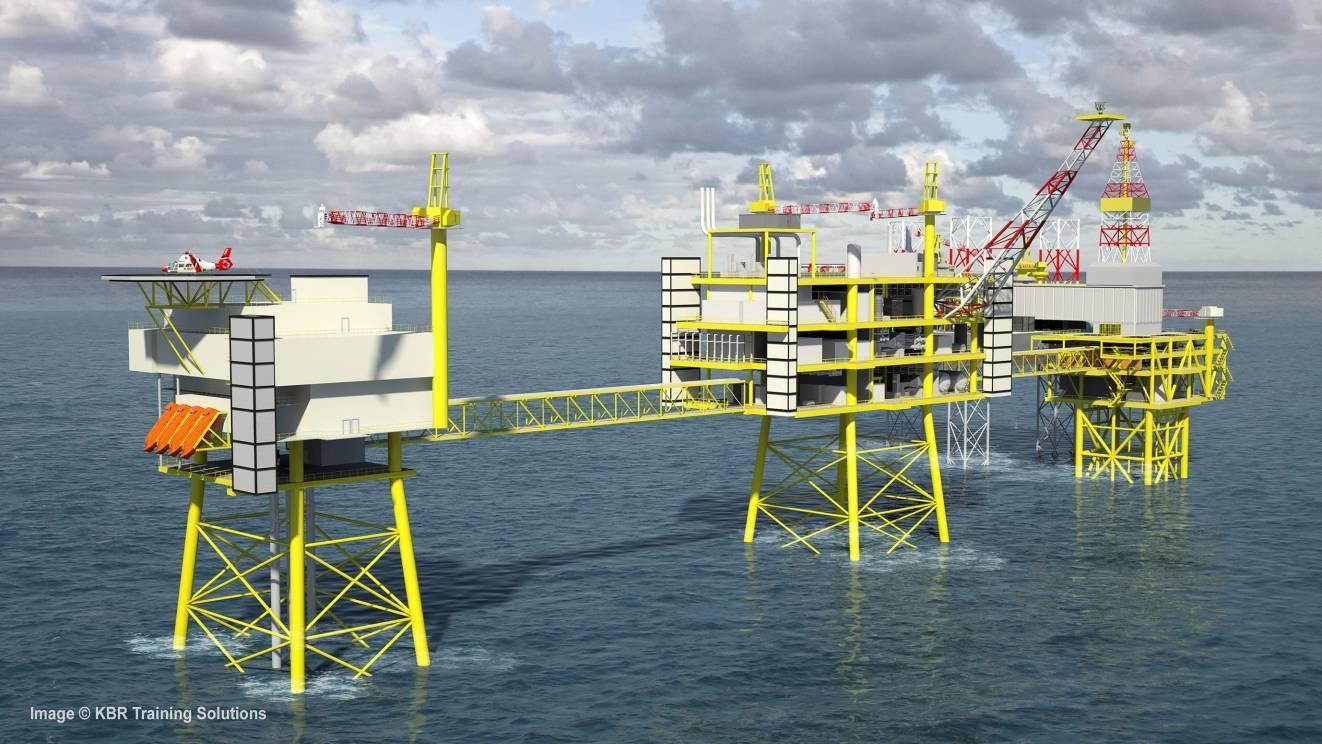 Maersk Oil North Sea UK   prospective Culzean development