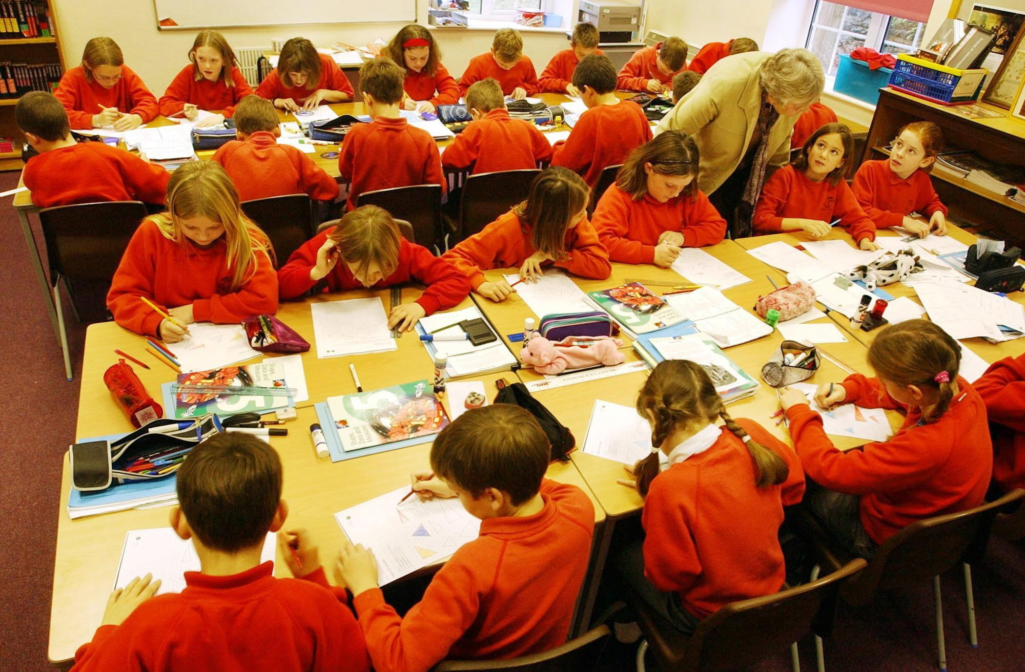 Aberdeen City Council is struggling to fill teaching vacancies.
