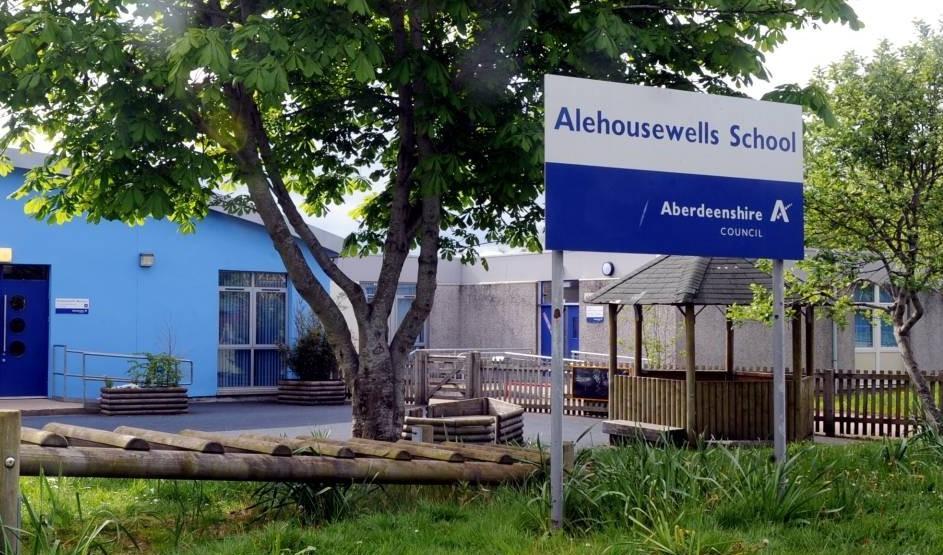 Alehousewells Primary School.