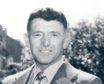Murdered taxi driver George Murdoch
