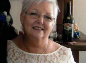 Wilma Allan.