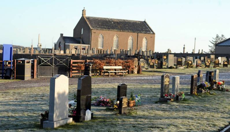 Portlethen Parish Church