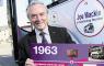 Joe Mackie is retiring from First Aberdeen