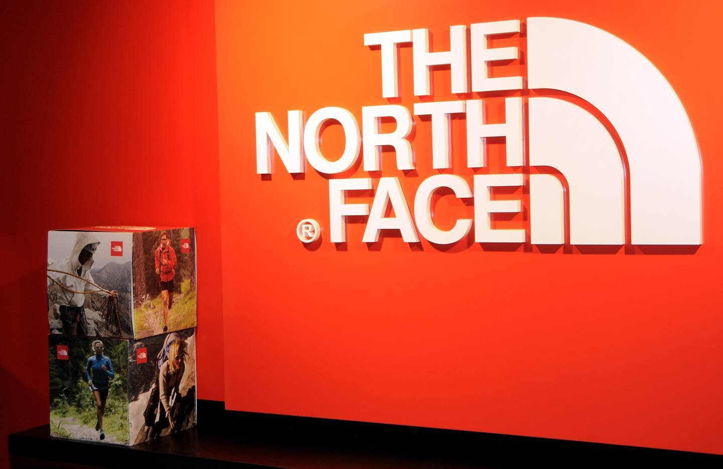 The North Face is to open a store in Aberdeen's Union Square