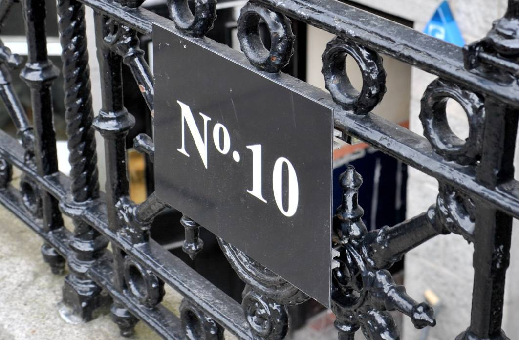 No 10 on Queen's Terrace will reopen this weekend.