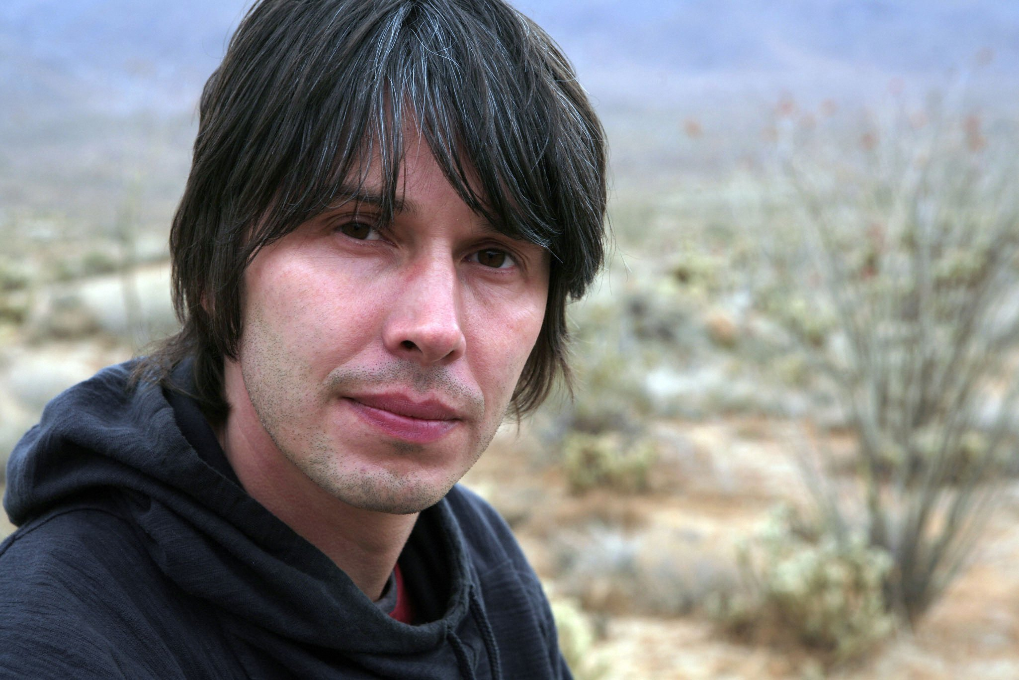 Professor Brian Cox