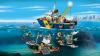 Lego's City Deep Sea Exploration Vessel
