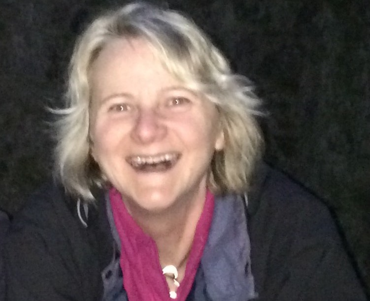 Denise Wood has been found