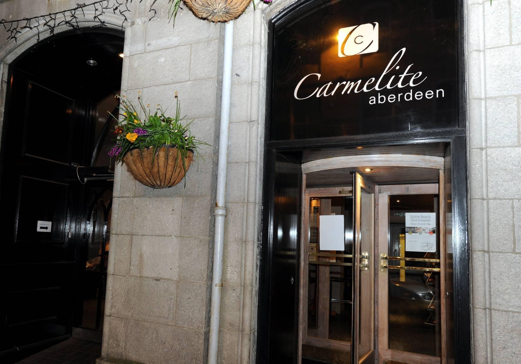 The Carmelite Hotel