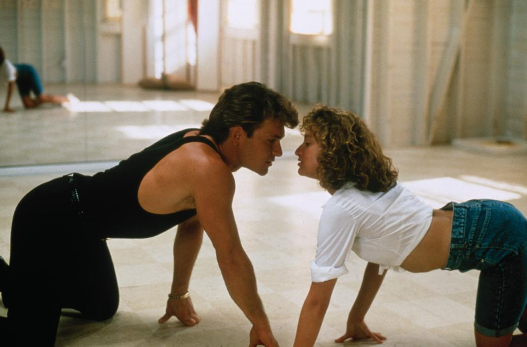 An open-air screening of Dirty Dancing will be held at Pittodrie in March to raise funds for Great Daffodil Appeal by Marie Curie.