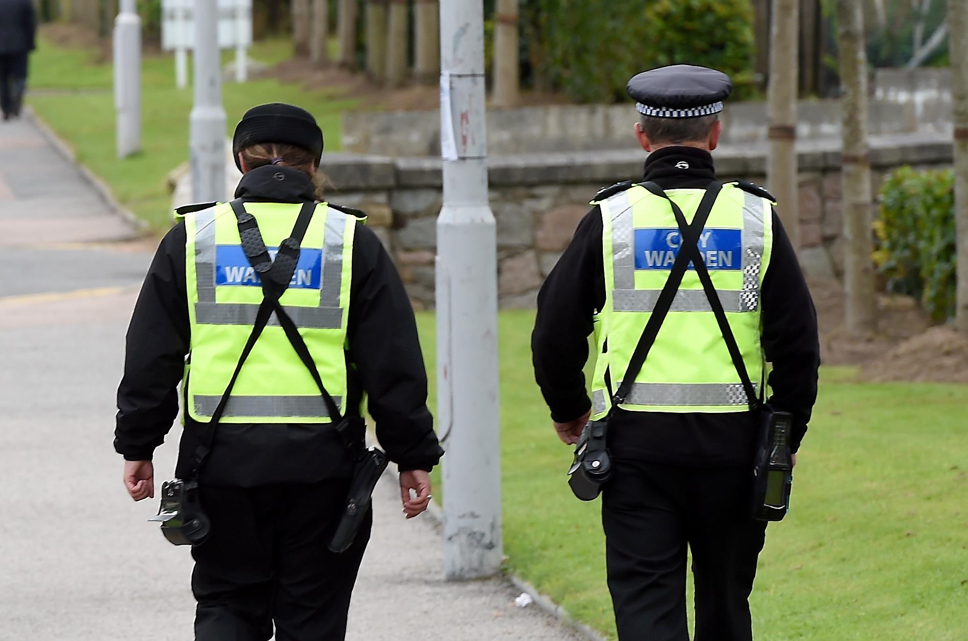 Unite is seeking legal advice over female wardens' hats.