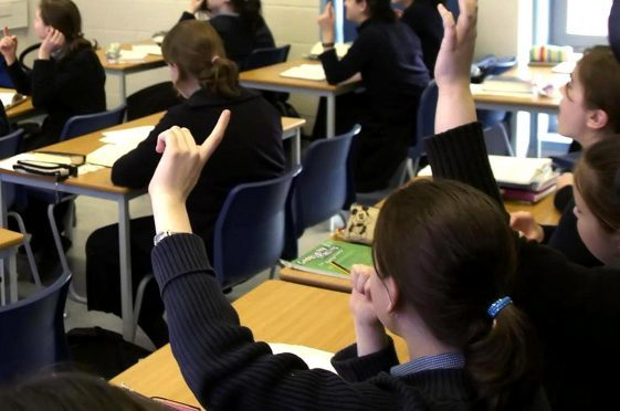 Four schools are set to be over capacity by 2024