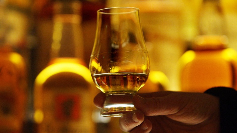 The city's Whisky Mash Festival is to return to Aberdeen.