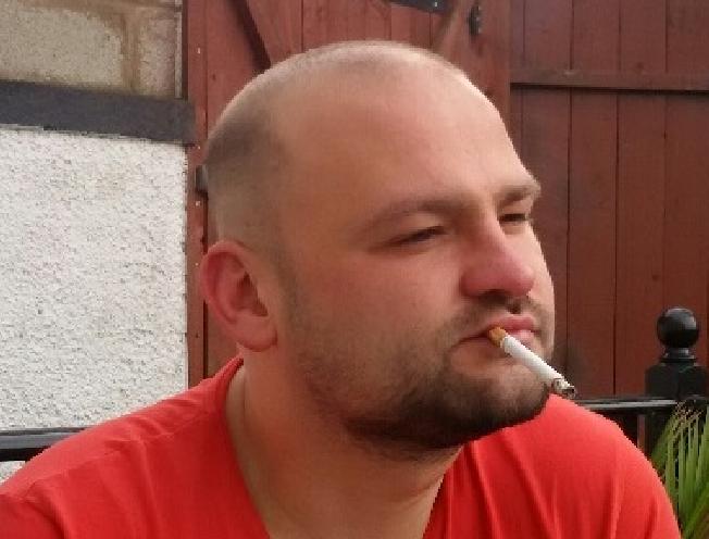 Tomas Gulbinavicius
