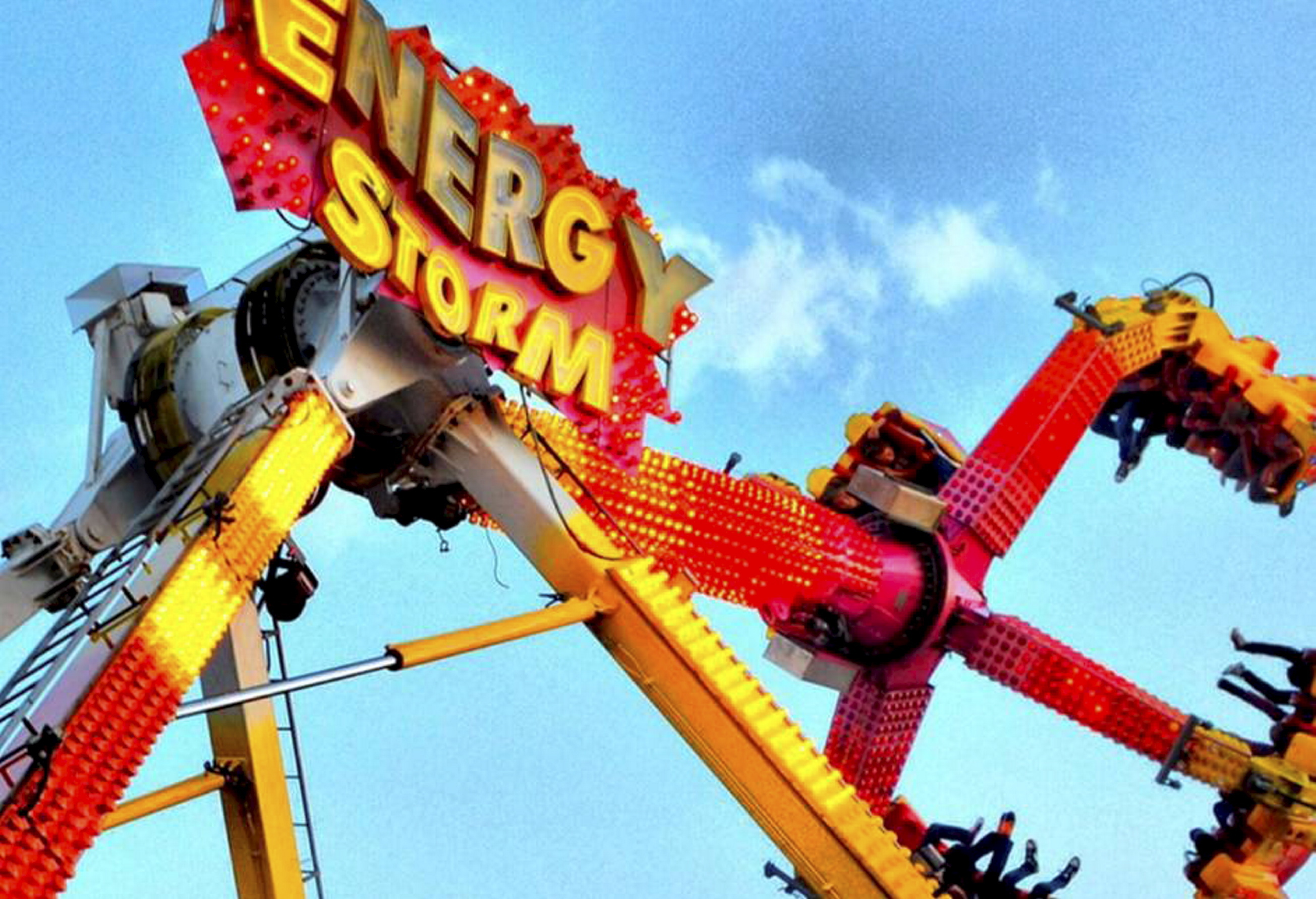 Aberdeenshire Council have extended their ban on funfairs