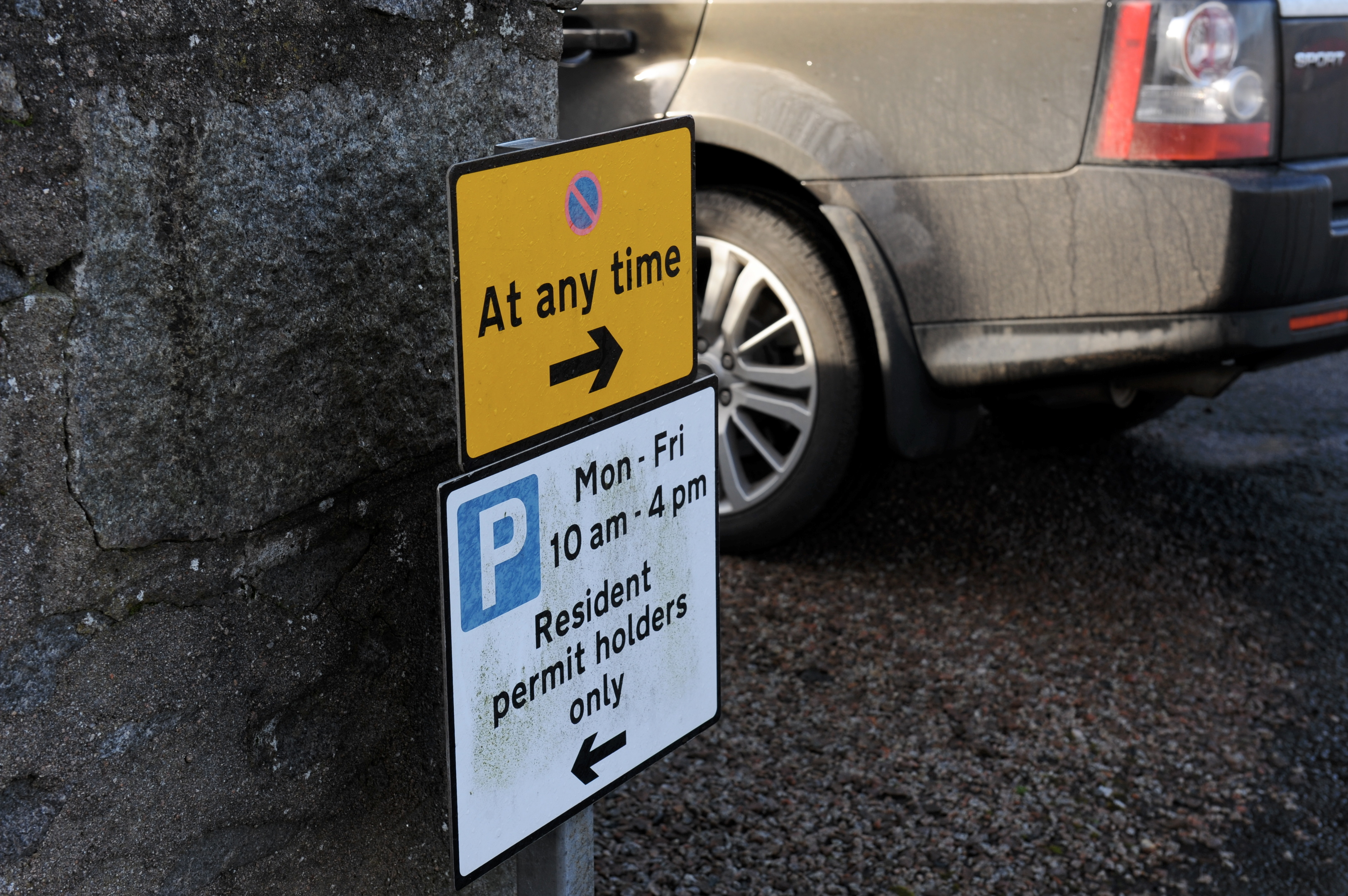 BALANCING THE BOOKS:Funding to Sport Aberdeen could be cut while charges at car parks will increase.