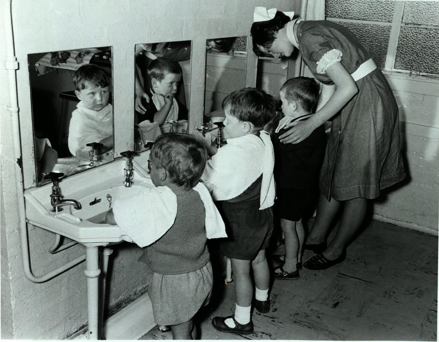 Primary school age children across the city were signed-up in the 60s for a lifelong study