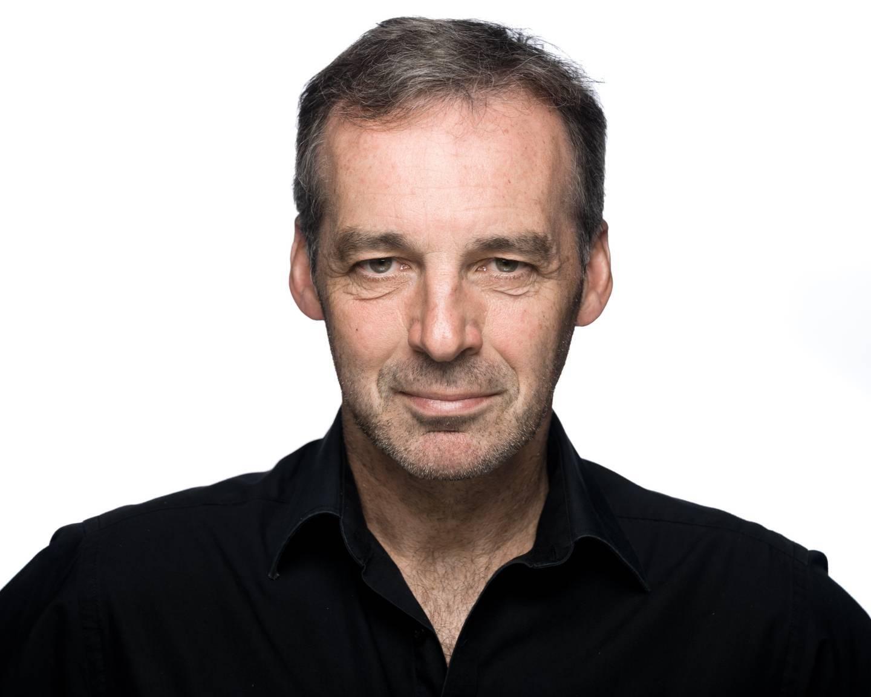 Alan McHugh