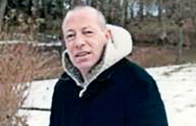 Allan Cuthbertson, 58, was last seen at his home in the Northfield area of Aberdeen.