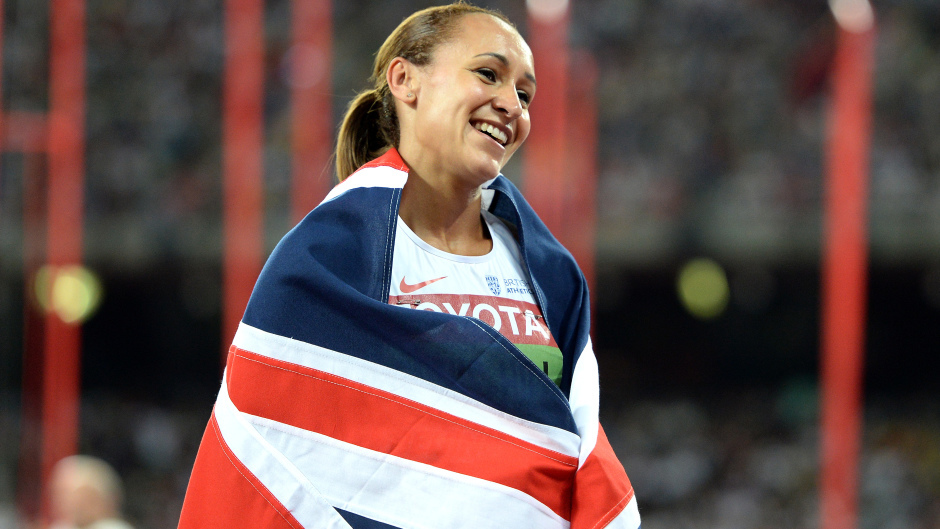 Jessica Ennis-Hill has retired from athletics.