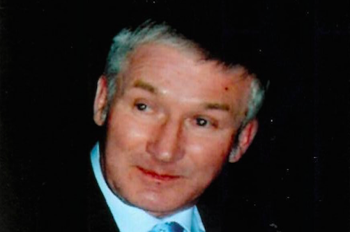 Brian McKandie was found dead in his cottage near Rothienorman.