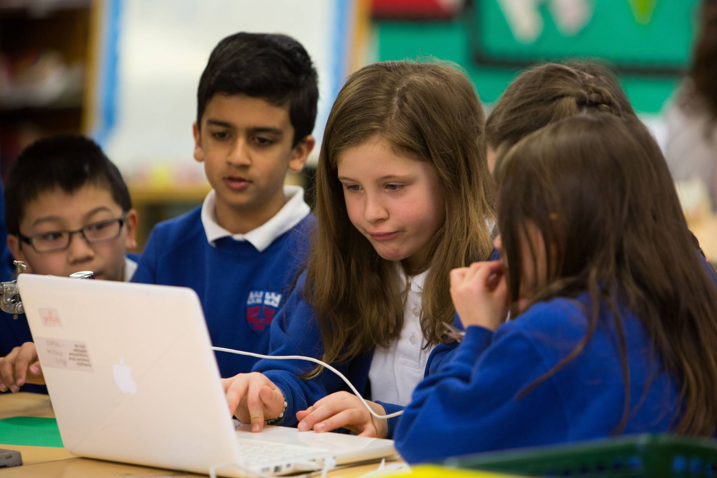 Middleton Park School has received an all-time best report by inspectors of Education Scotland.