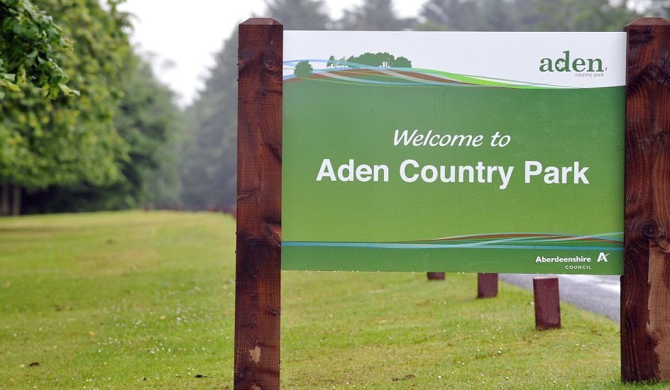 Aden Country Park