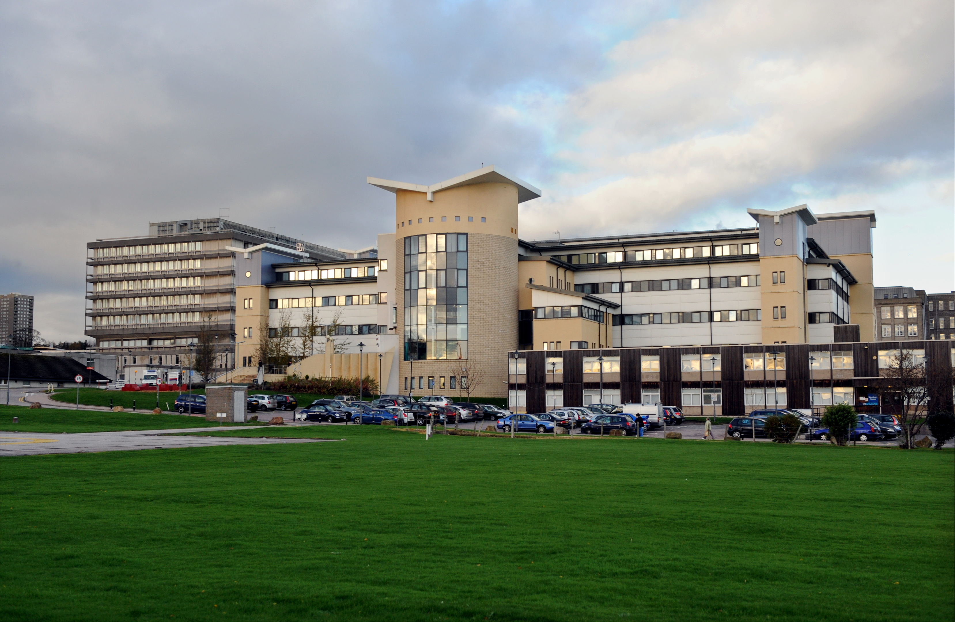 NHS Grampian has spent more than £13m on agency doctors and nurses.
