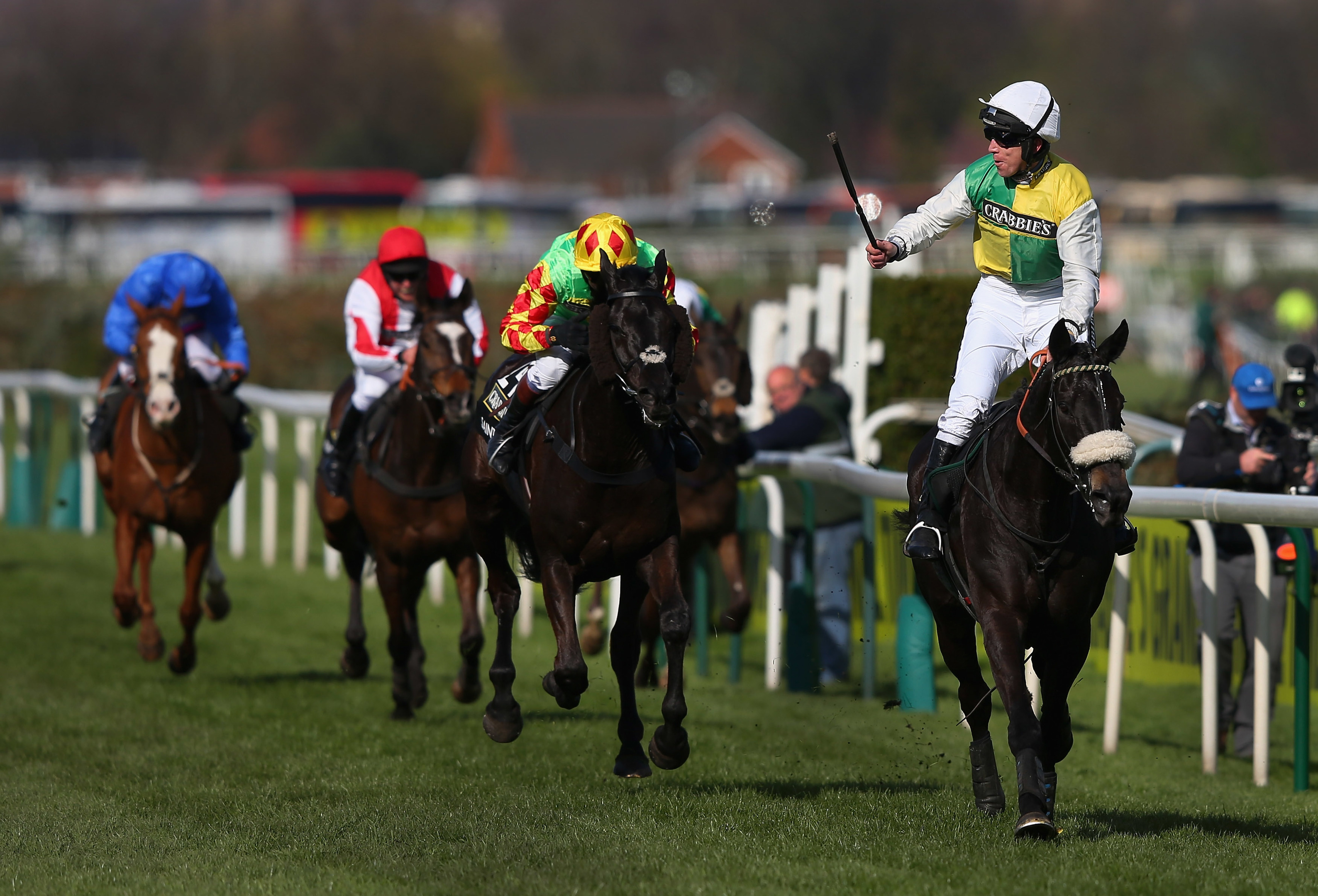 The grand national betting back and lay in cricket betting in india