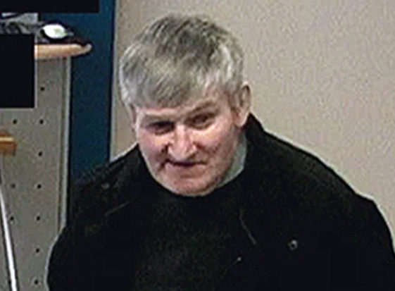 Brian McKandie was found dead at his home near Rothienorman