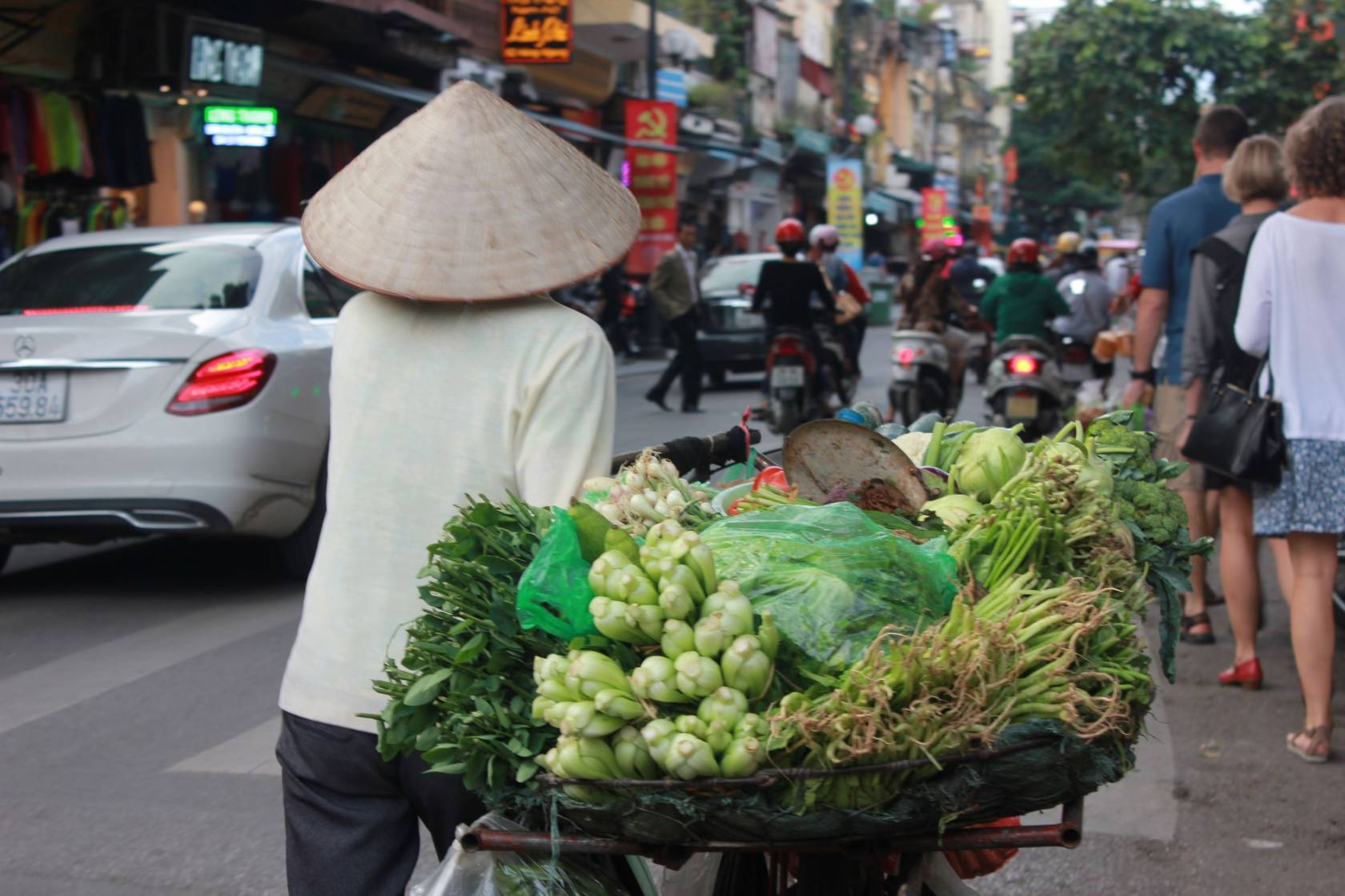 TRAVEL Vietnam 093665