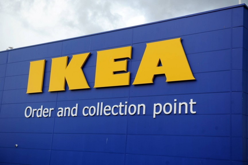 The Aberdeen IKEA will be an order and collection point.