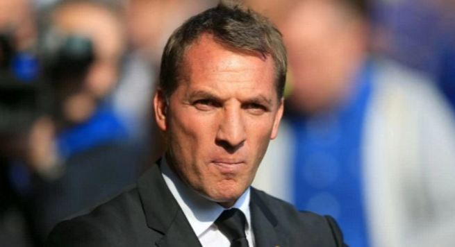 Brendan Rodgers has become the new manager of Celtic.