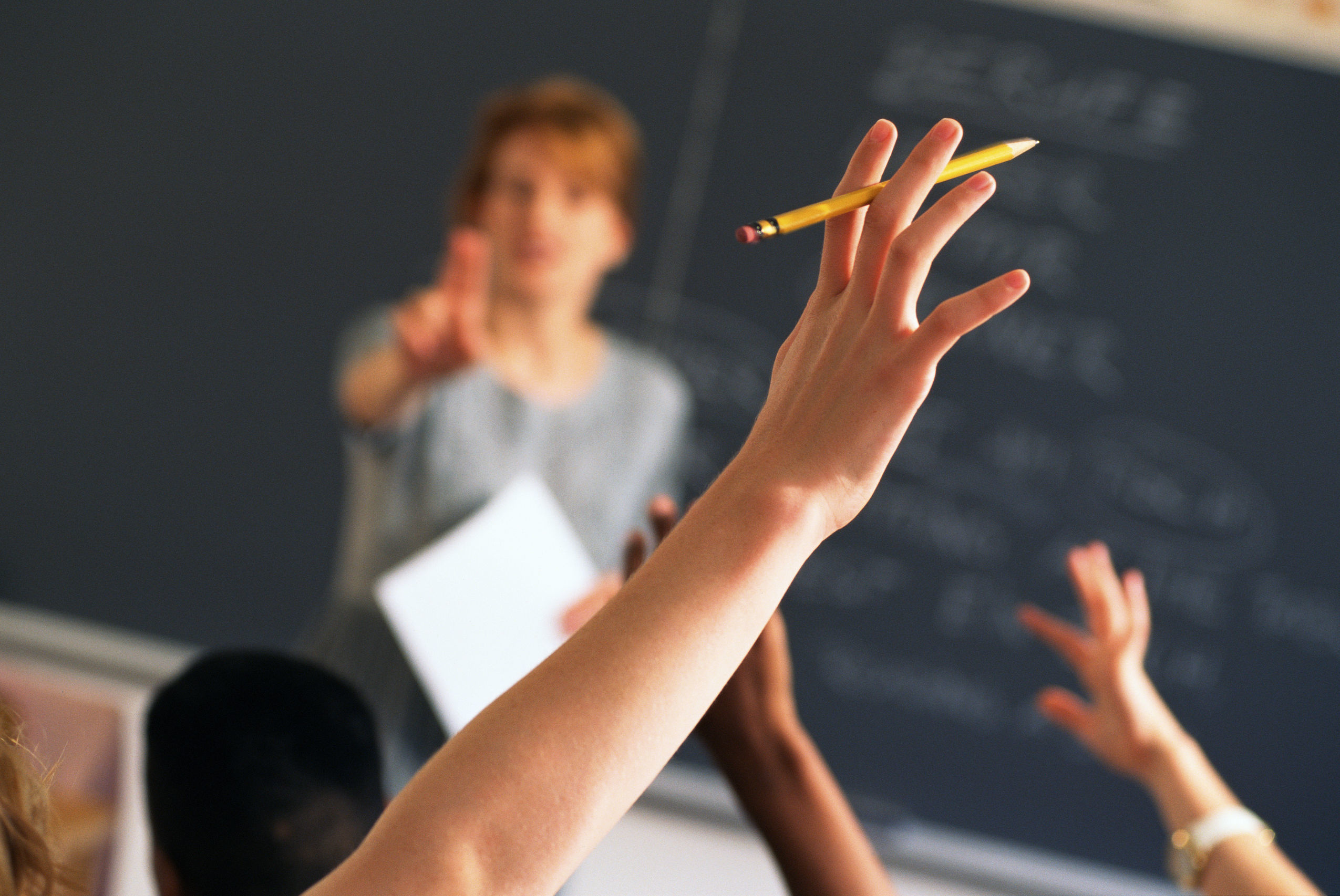staff:  The ongoing problem with teacher vacancies contributed to the  underspend.