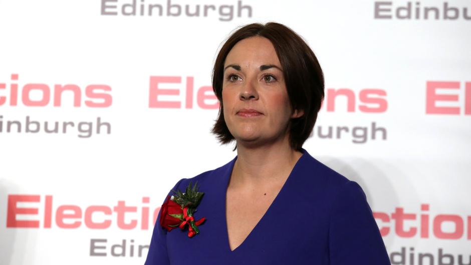 A YouGov survey for the Times on the future of Kezia Dugdale's party found just 34% thought Scottish Labour was here to stay