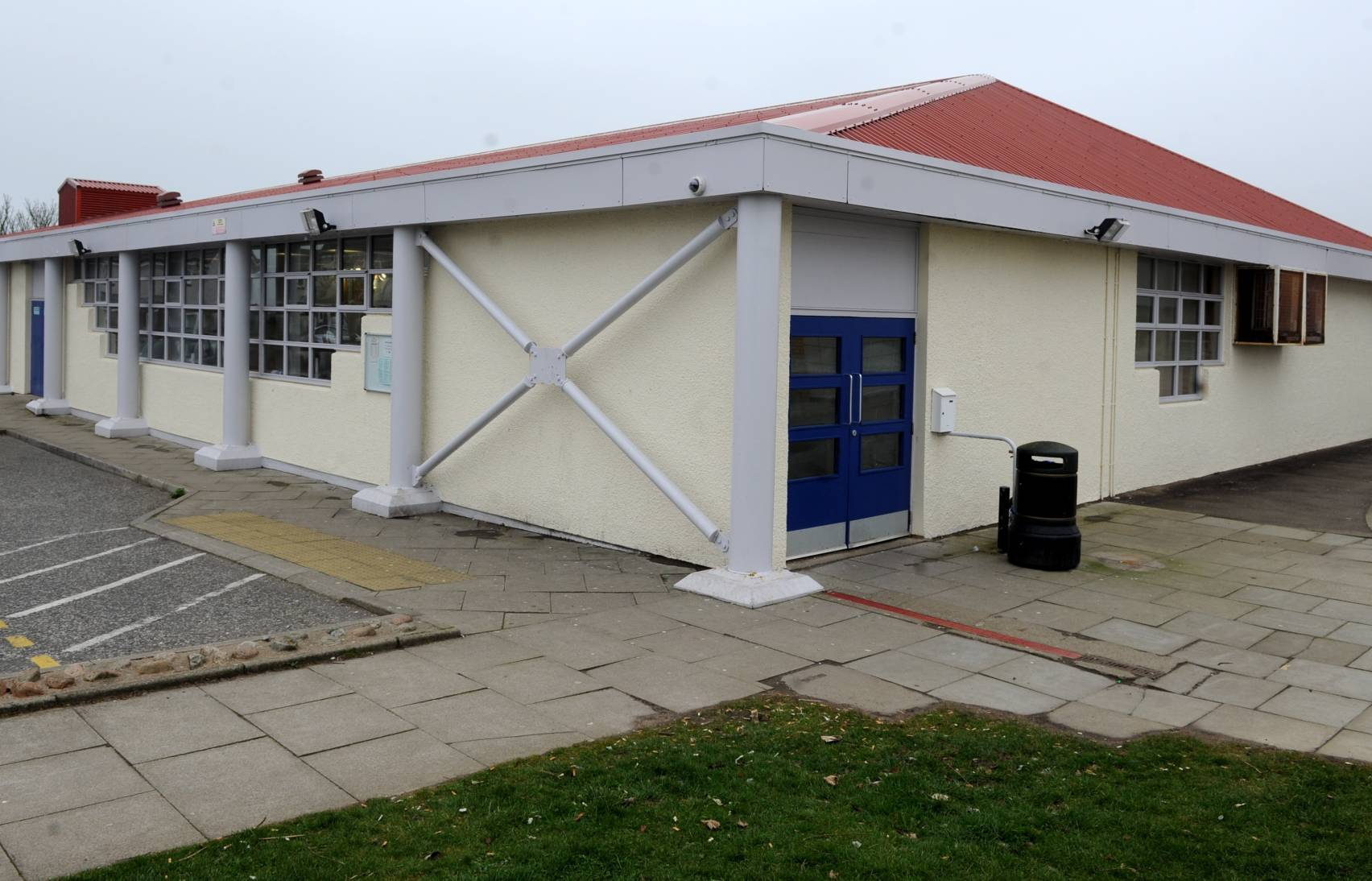 Portlethen Swimming Pool will be closed for two weeks