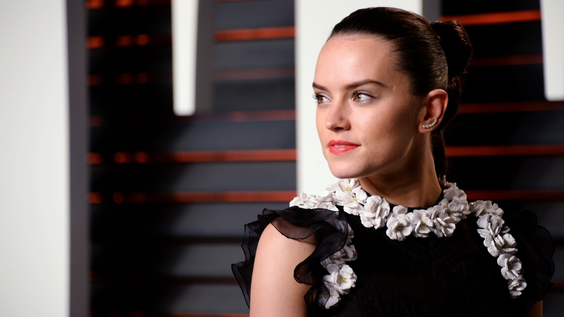 Daisy Ridley has shared a person detail about her health (Clint Spaulding/AP)