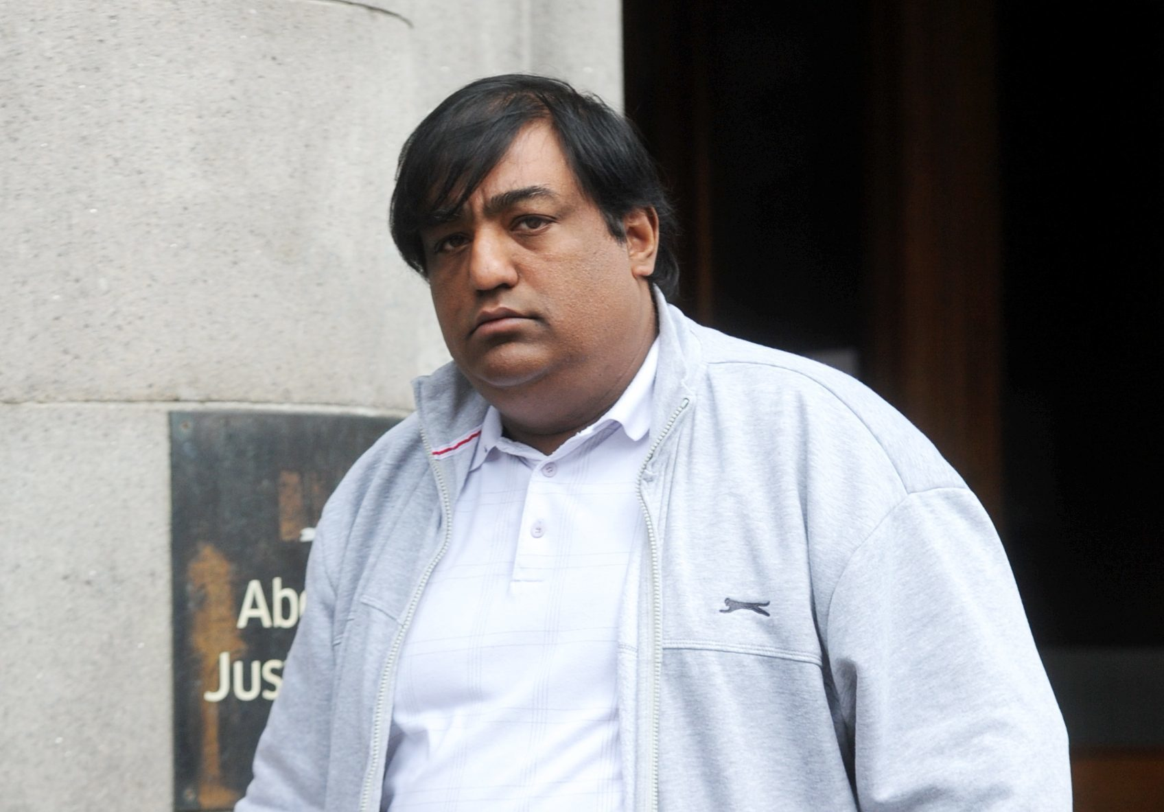 Shriraj Ragindha had 1,000 fake cigarettes in the back of his newsagents.