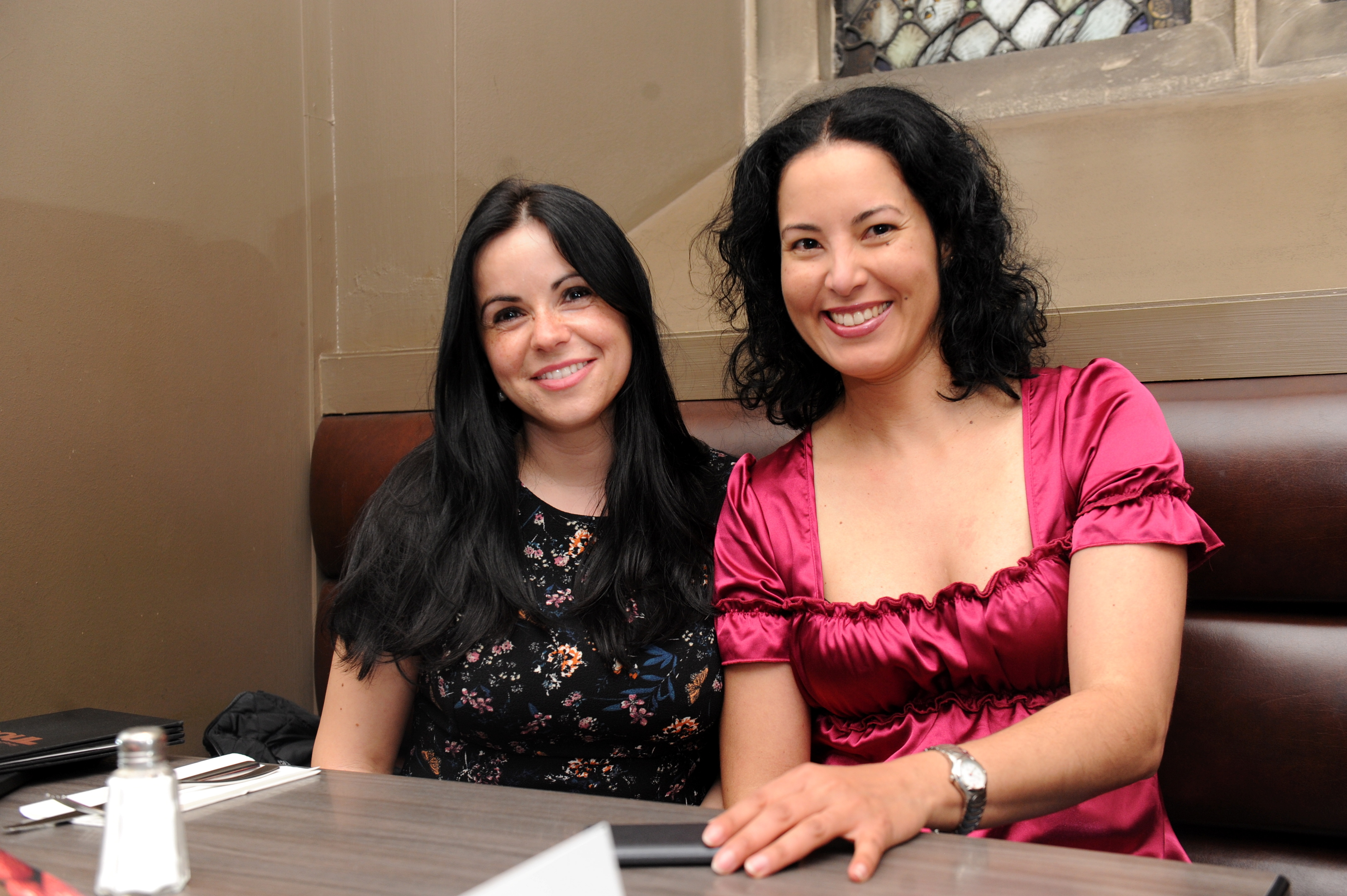Soul Bar: Sonia Selim and Maria Selim
