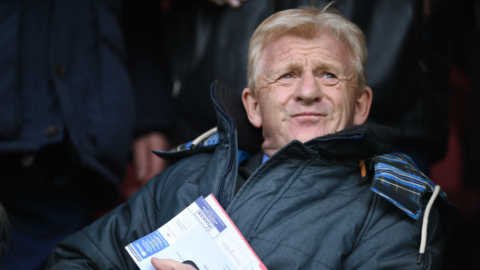 Gordon Strachan's Scotland are the only home nations side not to be at the Euros this summer.