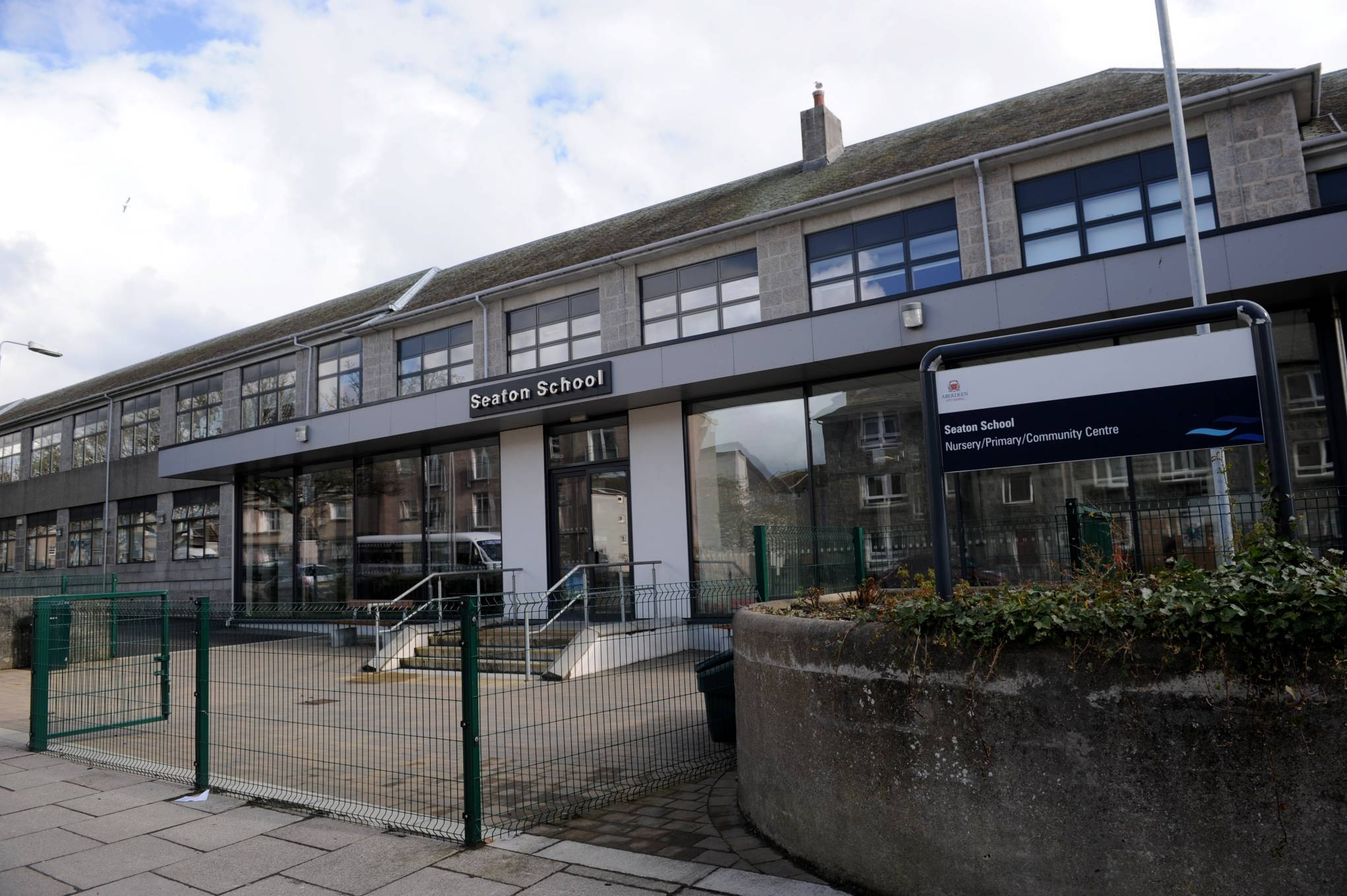 Seaton School will run its own Big Breakfast for pupils